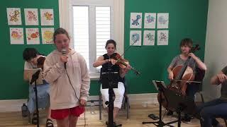 #8 Les Concerts Résonants & le Carrefour des enfants de St-Malo