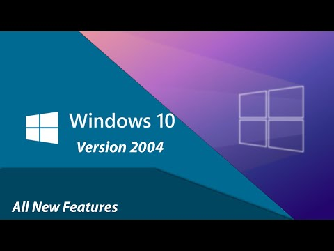 Windows 10 Update 2020 | Windows 10 2004 (20H1) | The Biggest Features Explained