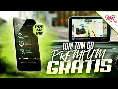 TomTom GO PREMIUM Grⱥtis🐰