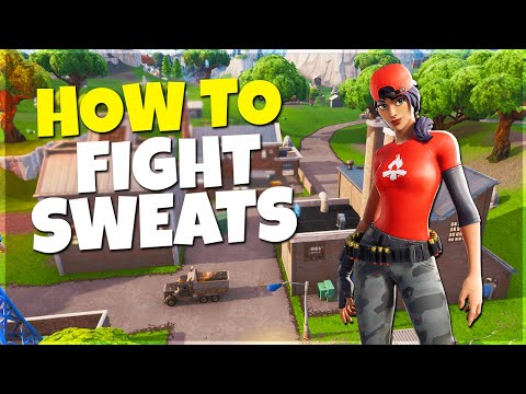 How To Beat Tryhards In Fortnite Season 10