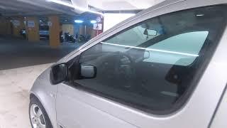 Mercedes-Benz Vaneo 2001