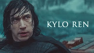 A child who lost his way, a man who made mistakes. A story of redemption l Kylo Ren Playlist