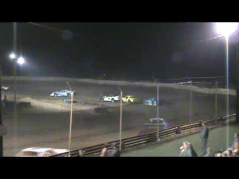 Lakeville Speedway 9-18-2009