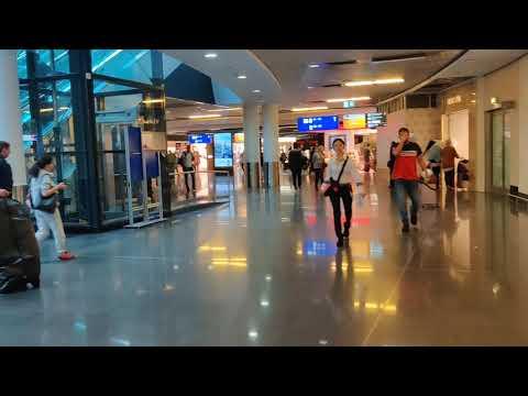 Frankfurt Airport  Germany
