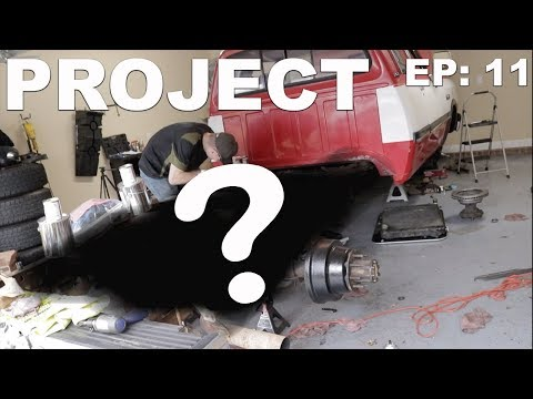 How To Permanently Remove Rust From Your Car Frame (No Special Tools Required)
