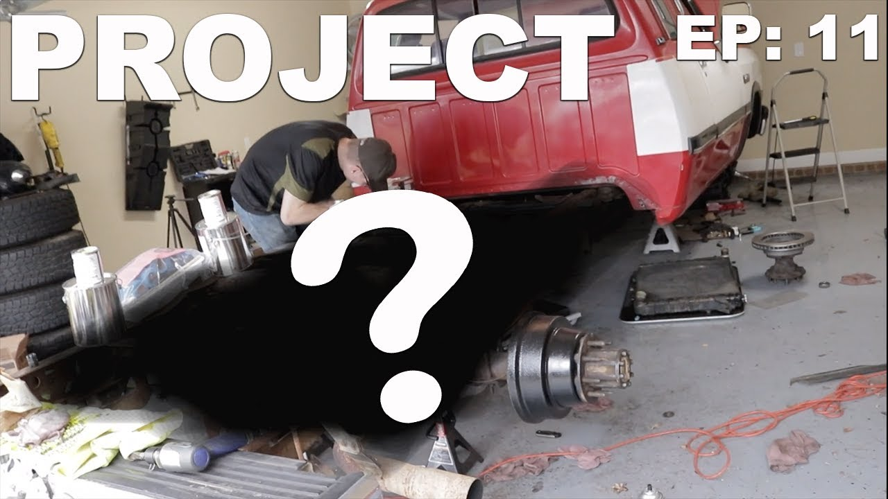How To Permanently Remove Rust From Your Car Frame (No Special Tools ...