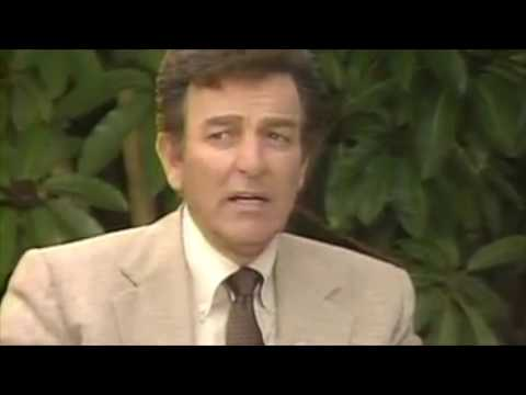 Mike Connors Mannix unedited