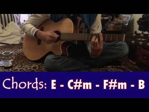 Arctic Monkeys - 'Fluorescent Adolescent' - How to Play on Guitar - Guitar Lesson Easy - Chords Tab