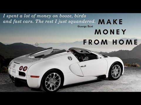 Let's make money guys!! MCA ROCKS!!