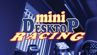 Mini Desktop Racing Wii Gameplay