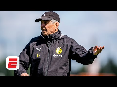Borussia Dortmund Fall To Bayern Munich: Is Lucien Favre Hindering Their Potential? | Bundesliga