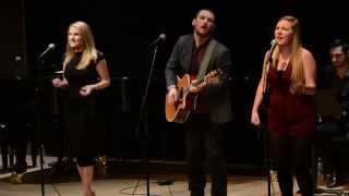 "Drew, Kasie, & Chloe Gasparini - ""Hey Hey, Honey Pie!"" by Drew Gasparini"