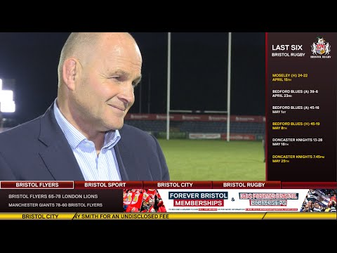 Bristol Sport TV - Rugby Play-Off Final Special