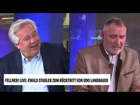 Fellner! Live: Ewald Stadler zum Rücktritt von Landbauer