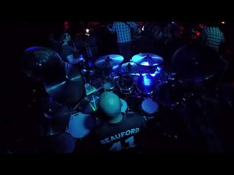 The Space Between - Dave Matthews Tribute Band - 82418 - Adam Parker Drums