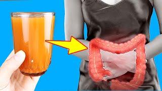 1 Tasse Saft pro Tag reinigt den Dickdarm, verbessert die Sehkraft und Abnehmen