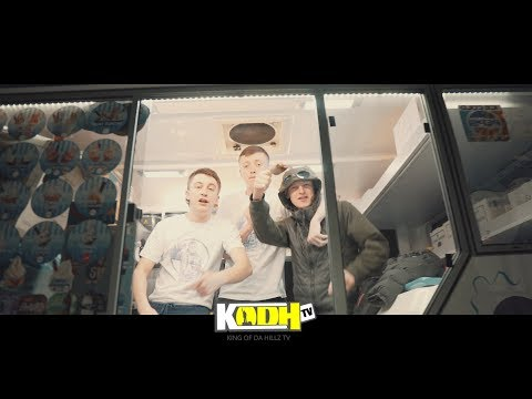 (BBCC) Mc Frazz X Mc Molegrip X Mc Clive - Memeulous & Keemstar Diss (Prod Tom Damage) #itzmefraz