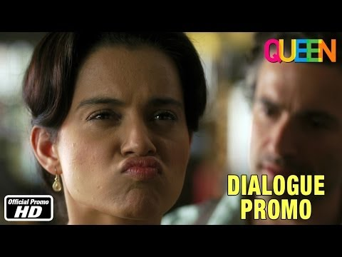 Queen   Indians are best   Kangana Ranaut   7th March