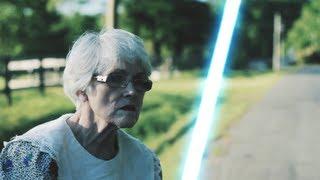 Jedi Grandma thumbnail