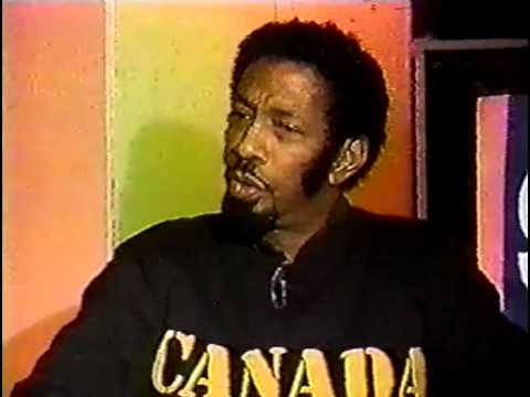 Jackie Mittoo interview (Soul In The City, Canada) reggae keyboard legend