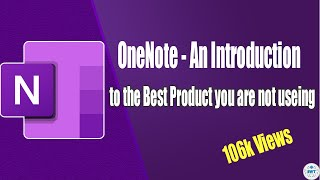 2017-02-16 - OneNote - An Introduction to the Best Product you are not useing