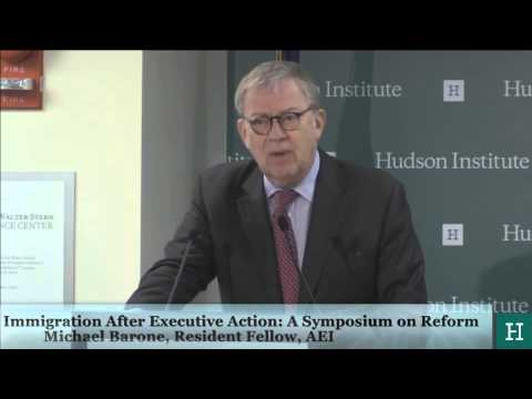 Immigration After Executive Action: A Symposium on Reform