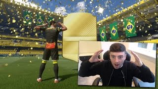 FIFA 17 | OPENING 69 TWO PLAYER PACKS!!! | WALK OUT PLAYER IN TWO RARE GOLD PLAYER PACK