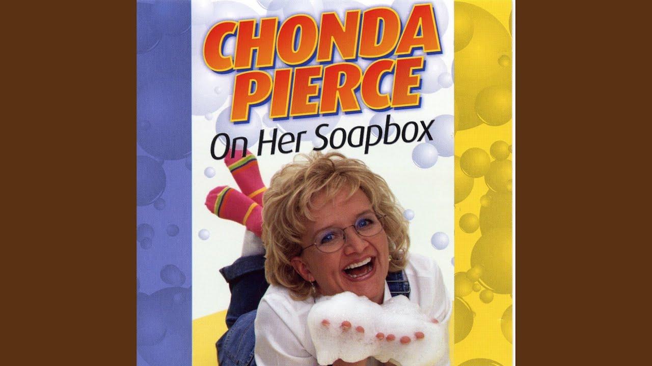 Chonda pierce youtube god loves you