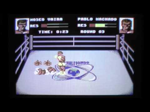 : Let's Compare: Second Samurai - Commodore Amiga vs. SEGA MegaDrive
