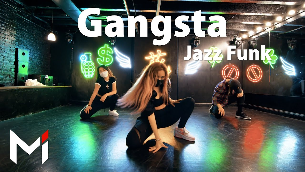 [MiXx Studios Dance Workshop Series] Kehlani - 'Gangsta' | Choreography by Bela of HUSH