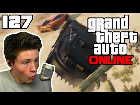 DAS WIRD TEUER KEV! :D | GTA ONLINE #127 |...