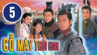 Cỗ máy thời gian 05/40 (tiếng Việt), DV chính:Cổ Thiên Lạc, Tuyên Huyên; TVB/2001