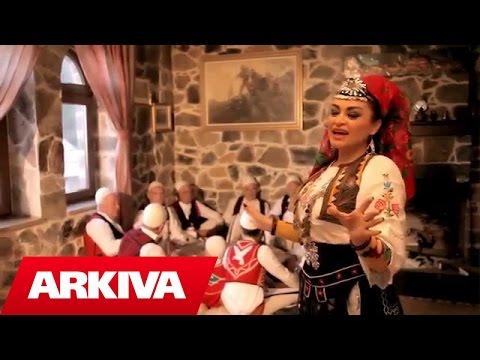 Kristina Marku - 7 bajrake s'bashku perjete (Official Video HD)