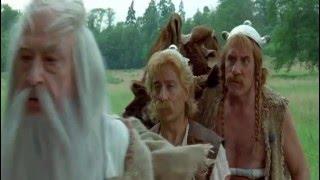 Астерикс и Обеликс: Путешествие в Лес друидов