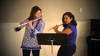 Flute Duets II - www.liliflute.com