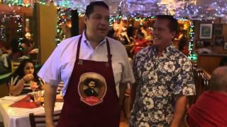 Mi Tierra Restaurant Tour