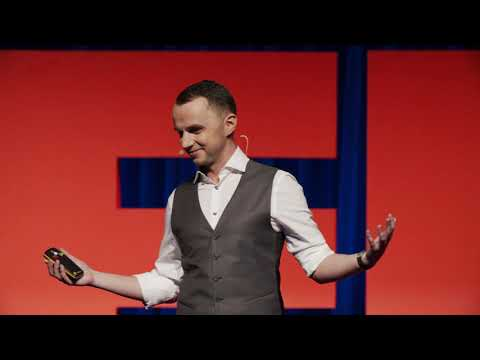 The dangers of foregoing emotional due diligence | Aleksander Tõnnisson | TEDxRiga