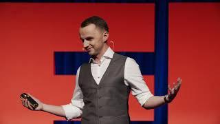 The dangers of foregoing emotional due diligence   Aleksander Tõnnisson   TEDxRiga