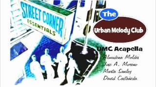 Street Corner Essentials   URBAN MELODY CLUB
