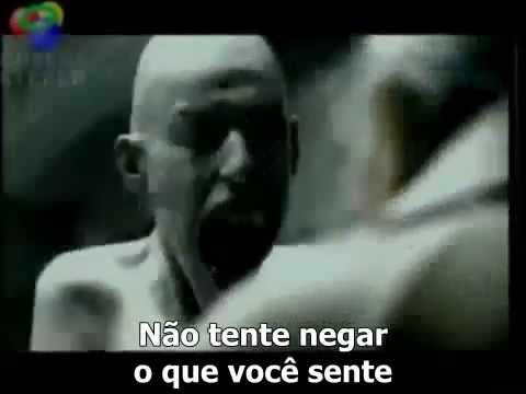 Disturbed - Down With The Sickness (Legendado Pt - BR)