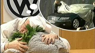 Die Sendung mit dem Klaus   Heute Deutsche Autoindustrie