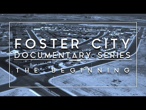 Foster City | Documentary Series | Chapter 1 | The Beginning
