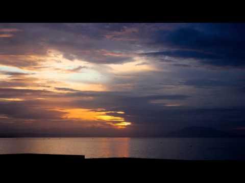 Timelapse (Azur plage, Algiers)