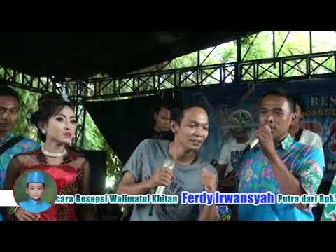 Ganti wadon voc emek aryanto live sbs