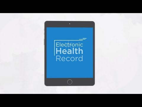 Sharing Your Electronic Health Record (EHR)