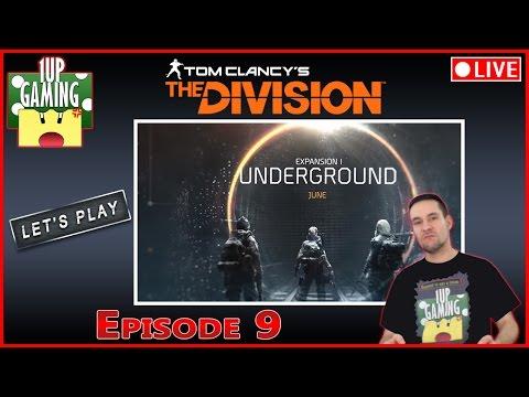matchmaking underground division