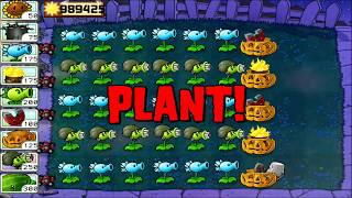Lemon挽植物大戰僵尸 | Army Gatling Pea and Pea Snow pvz