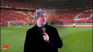 Alex Ferguson Retirement Speech (PARODY)