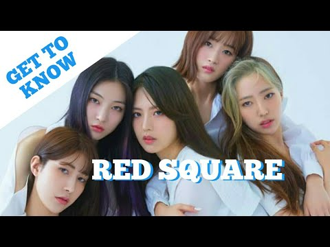 "Red Square Ë ˆë""œìŠ¤í€˜ì–´ New Girl Group Members Profile And Facts Youtube The walls and towers of the kremlin. red square 레드스퀘어 new girl group members profile and facts"