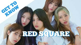 "Red Square Ë ˆë""œìŠ¤í€˜ì–´ New Girl Group Members Profile And Facts Youtube Red square is a city square in moscow, russia. red square 레드스퀘어 new girl group"